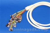 Medical equipment cables